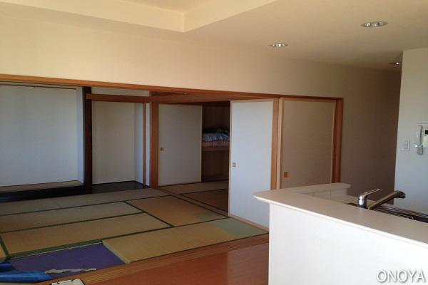 仙台のマンションリノベーション事例_before2