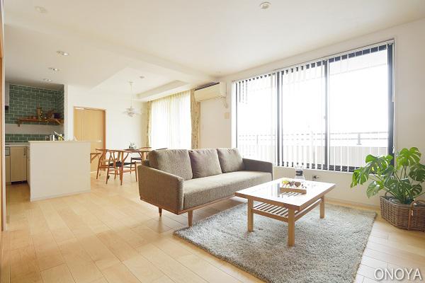 仙台のマンションリノベーション事例_after1