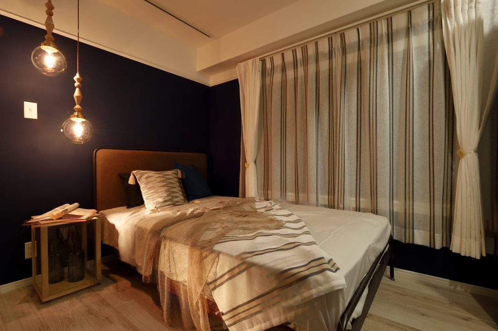 リノベーション 物件 寝室