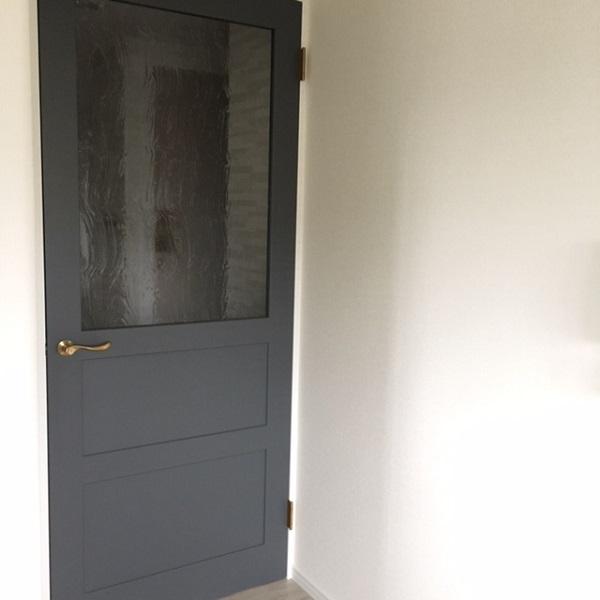 リノベーション ドア 2LDK