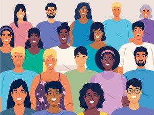 リノベ女子:多様性