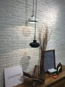 照明 リノベーション