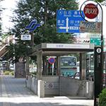 南北線 五橋駅