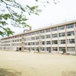 榴ヶ岡小学校