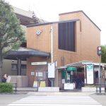 仙台市営地下鉄南北線瓦町駅