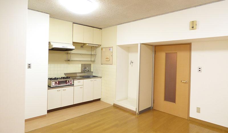 仙台ファーストマンション キッチン02