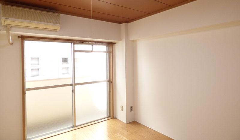 仙台ファーストマンション 洋室