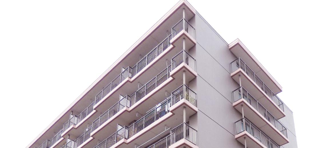 仙台市太白区東中田のリノベ向き中古マンション物件