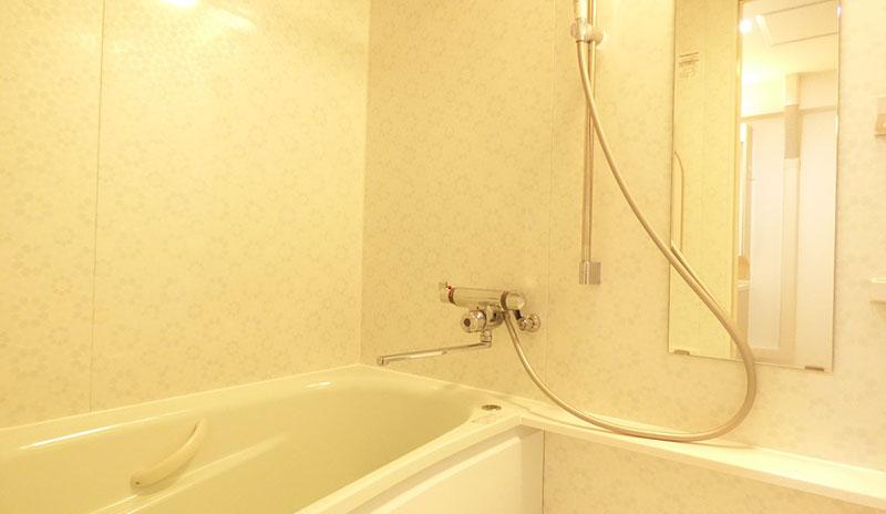 仙台 中古マンション 浴室